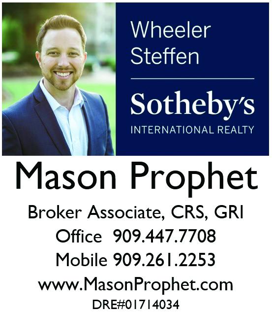 Mason Prophet Real Estate